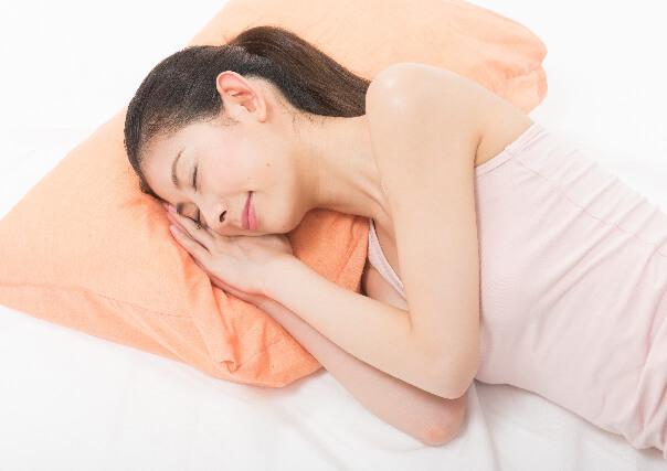 杉の香りで質の高い睡眠を